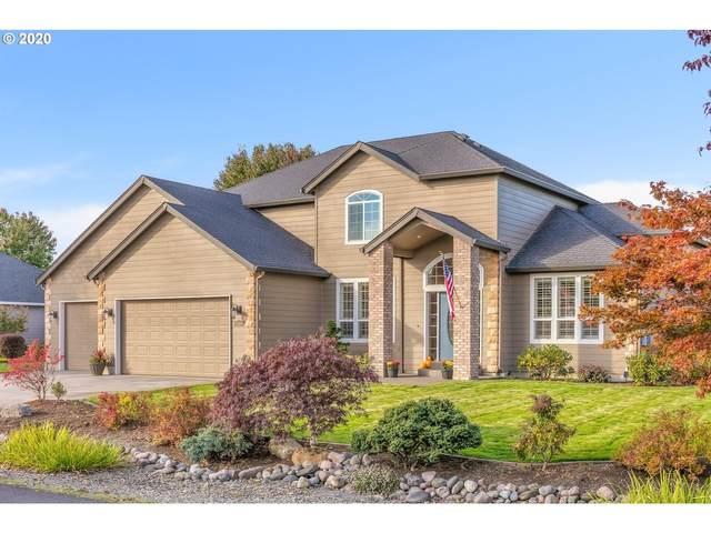 10408 NE 196TH St, Battle Ground, WA 98604 (MLS #20048371) :: Premiere Property Group LLC