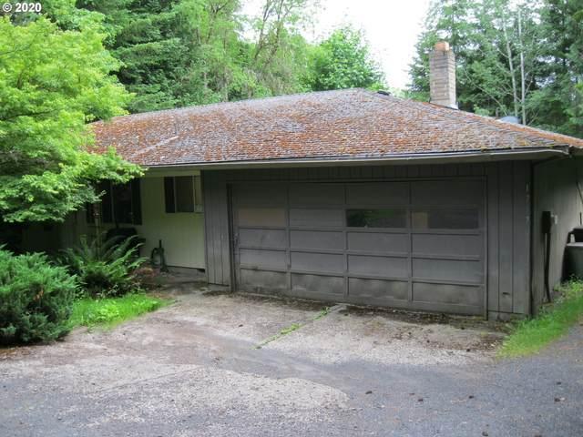 1757 Bridge St, Vernonia, OR 97064 (MLS #20048399) :: Fox Real Estate Group