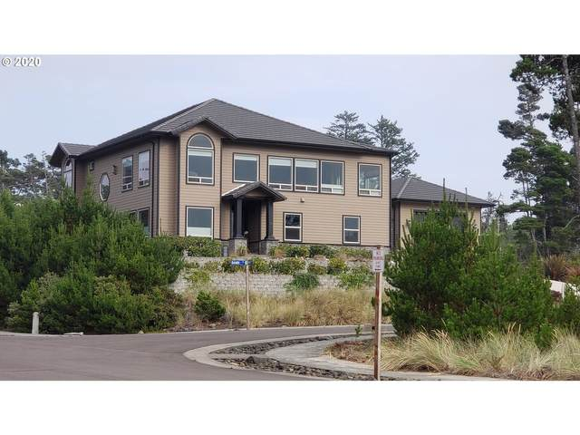 35 Bambi Ct, Florence, OR 97439 (MLS #20048499) :: Cano Real Estate