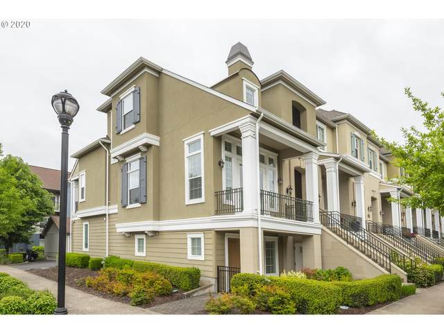 11374 SW Barber St, Wilsonville, OR 97070 (MLS #20048554) :: Fox Real Estate Group
