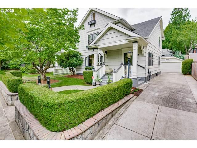 2437 NE 19TH Ave, Portland, OR 97212 (MLS #20048647) :: Stellar Realty Northwest