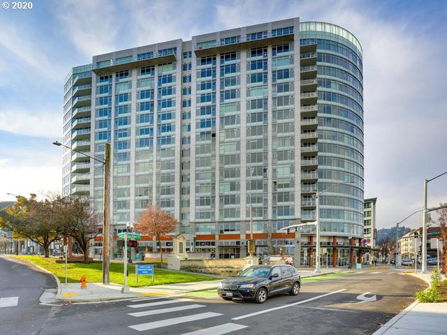 1926 W Burnside St #1311, Portland, OR 97209 (MLS #20048715) :: Next Home Realty Connection