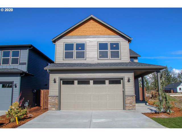 11233 NE 136TH Ave, Vancouver, WA 98682 (MLS #20048815) :: Song Real Estate