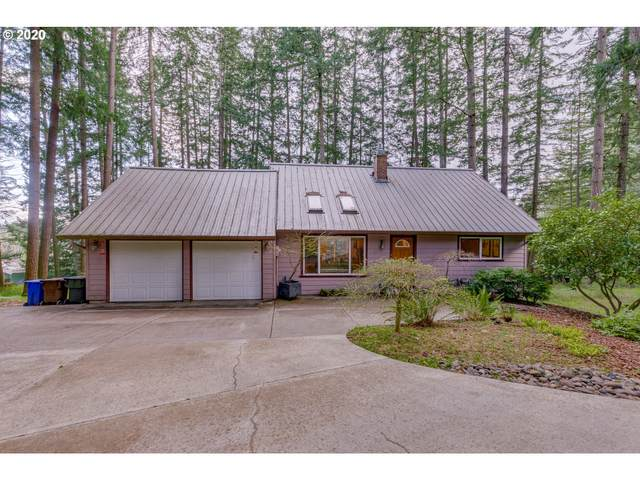 16762 S Creekside Ct, Oregon City, OR 97045 (MLS #20048821) :: Matin Real Estate Group