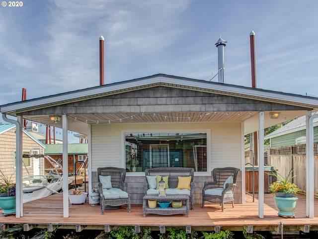 309 N Bridgeton B, Portland, OR 97211 (MLS #20048841) :: Cano Real Estate
