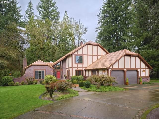 500 NE 154TH St, Vancouver, WA 98685 (MLS #20048944) :: Cano Real Estate