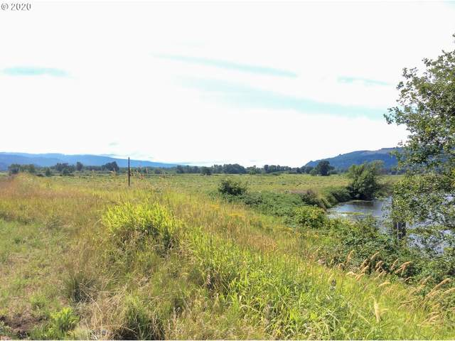 Erickson Dike Rd, Clatskanie, OR 97016 (MLS #20049007) :: Next Home Realty Connection