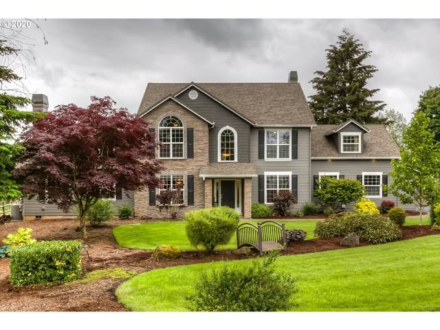 1989 84TH Pl, Salem, OR 97317 (MLS #20049115) :: Next Home Realty Connection