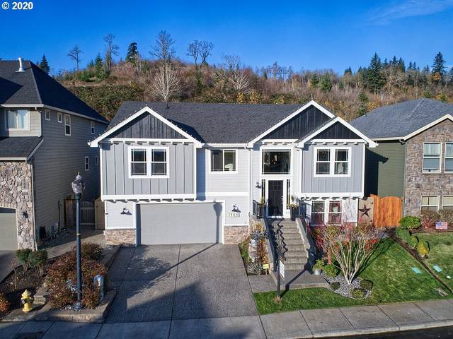 703 N V St, Washougal, WA 98671 (MLS #20049144) :: TK Real Estate Group