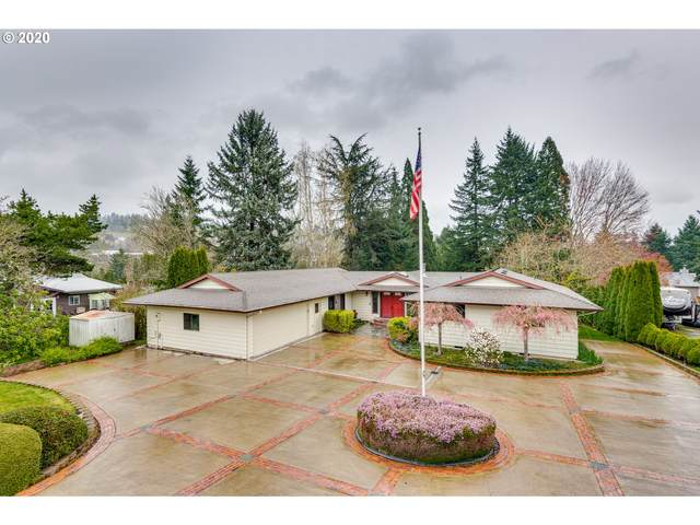 2015 16TH St, West Linn, OR 97068 (MLS #20049151) :: Townsend Jarvis Group Real Estate