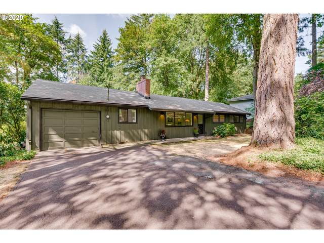 2735 Greentree Rd, Lake Oswego, OR 97034 (MLS #20049162) :: Fox Real Estate Group
