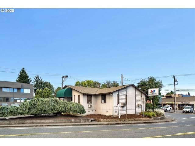 15531 SE 82nd Dr, Clackamas, OR 97015 (MLS #20049420) :: Lux Properties