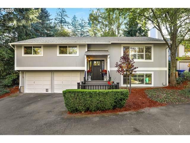 9715 SW Quail Post Rd, Portland, OR 97219 (MLS #20049583) :: Stellar Realty Northwest
