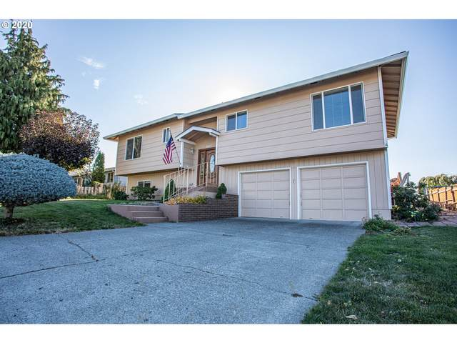 667 Brentwood Dr, The Dalles, OR 97058 (MLS #20049728) :: Change Realty