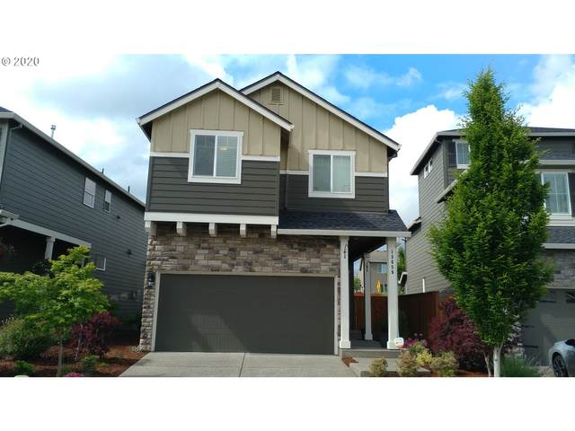 13659 SE Kingsfisher Way, Happy Valley, OR 97015 (MLS #20049804) :: Next Home Realty Connection