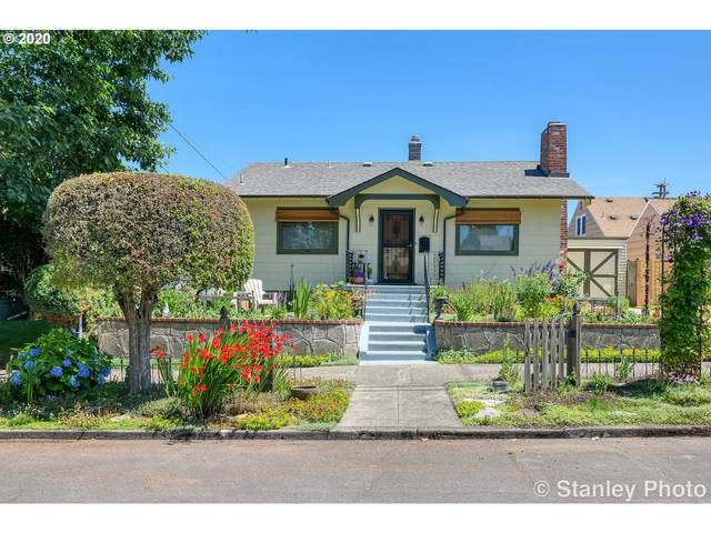 7014 N Mississippi Ave, Portland, OR 97217 (MLS #20049819) :: Cano Real Estate