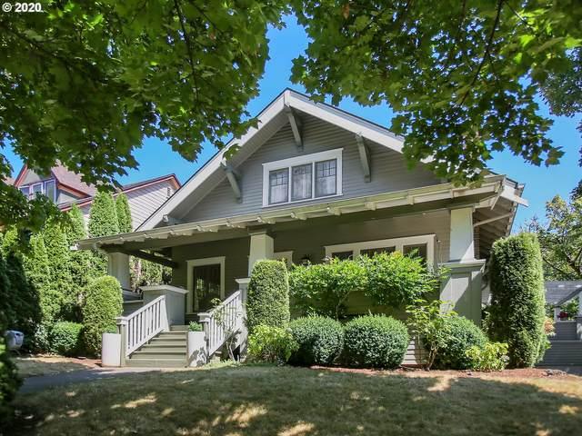 2508 NE 13TH Ave, Portland, OR 97212 (MLS #20049913) :: Stellar Realty Northwest