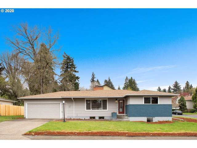 11708 SE Home Ave, Milwaukie, OR 97222 (MLS #20050014) :: The Liu Group