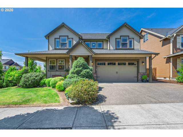 385 SE Condor Dr, Gresham, OR 97080 (MLS #20050054) :: Next Home Realty Connection