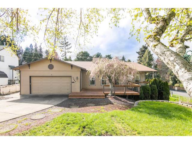 7347 SW 184TH Pl, Beaverton, OR 97007 (MLS #20050230) :: Cano Real Estate