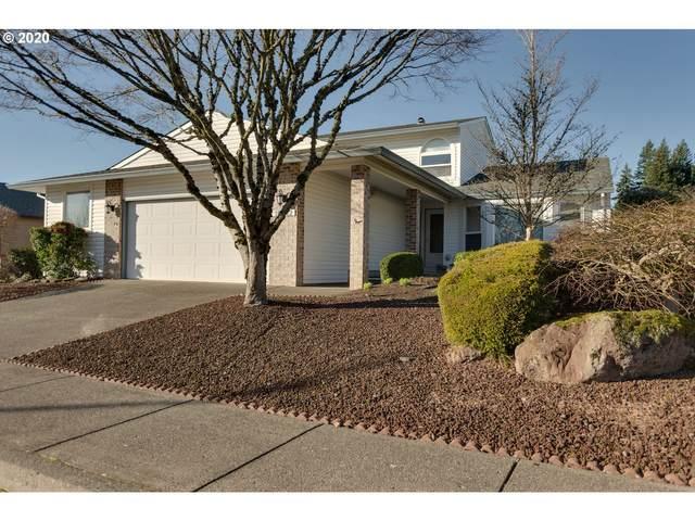 15912 SE 35TH St, Vancouver, WA 98683 (MLS #20050235) :: McKillion Real Estate Group