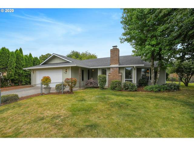 217 SW 12TH St, Battle Ground, WA 98604 (MLS #20050365) :: Fox Real Estate Group