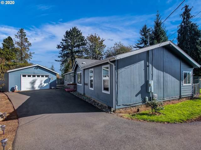 167 Beverly Dr, Oregon City, OR 97045 (MLS #20050512) :: Holdhusen Real Estate Group