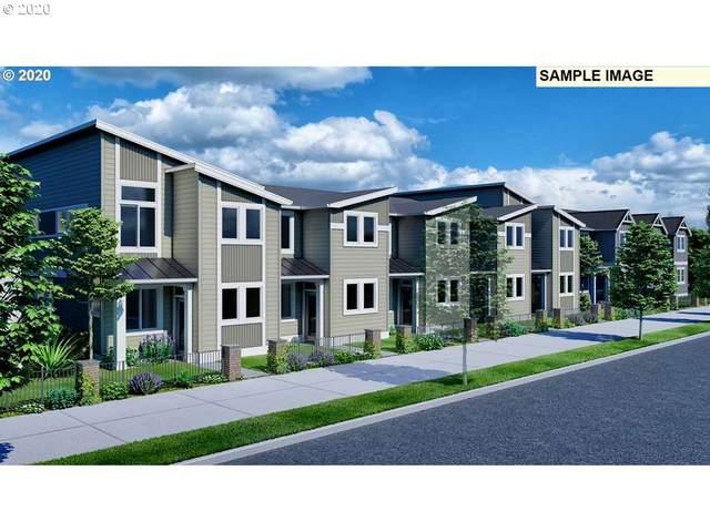 4047 SE Century Blvd #291, Hillsboro, OR 97123 (MLS #20050658) :: Holdhusen Real Estate Group