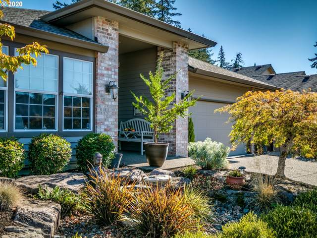 16324 SW 126TH Ter, Tigard, OR 97224 (MLS #20050745) :: Lux Properties
