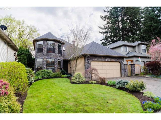 8090 SW Bond St, Tigard, OR 97224 (MLS #20050890) :: Song Real Estate