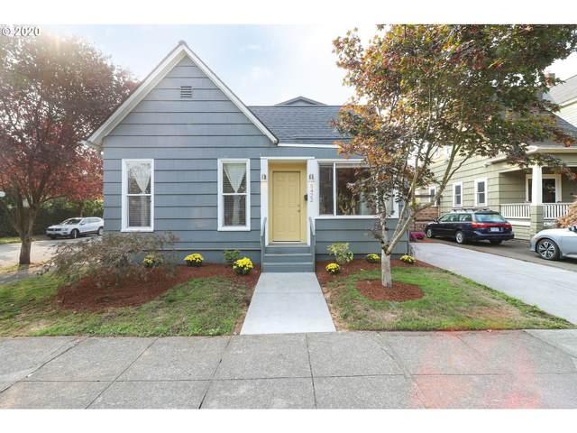 5422 NE Everett St, Portland, OR 97213 (MLS #20050949) :: Real Tour Property Group