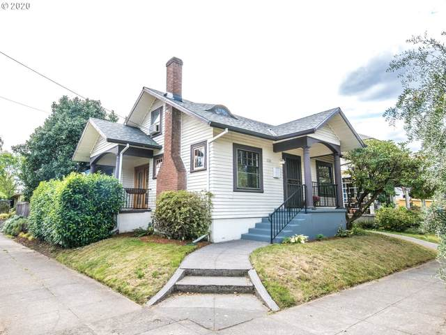 2344 SE Caruthers St, Portland, OR 97214 (MLS #20050995) :: Next Home Realty Connection