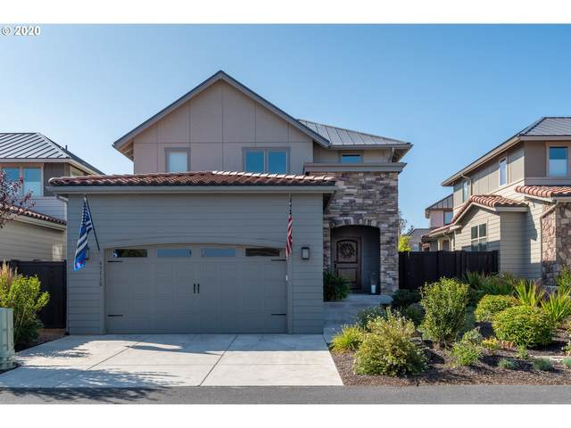 63110 NW Via Cambria, Bend, OR 97703 (MLS #20051096) :: Townsend Jarvis Group Real Estate