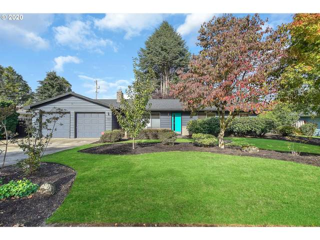 1304 NW 53RD St, Vancouver, WA 98663 (MLS #20051229) :: Real Tour Property Group