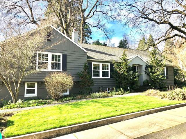 3165 SW 82ND Ave, Portland, OR 97225 (MLS #20051283) :: Next Home Realty Connection