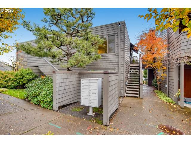 5736 S Riverpoint Ln #20, Portland, OR 97239 (MLS #20051594) :: The Liu Group