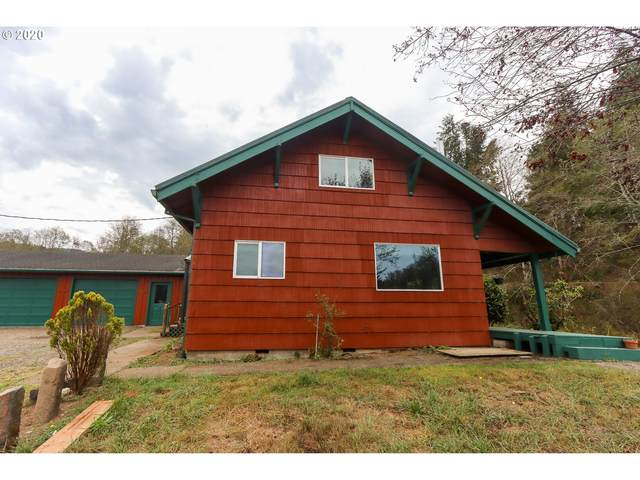 37055 Jenck Rd, Tillamook, OR 97141 (MLS #20051766) :: Beach Loop Realty
