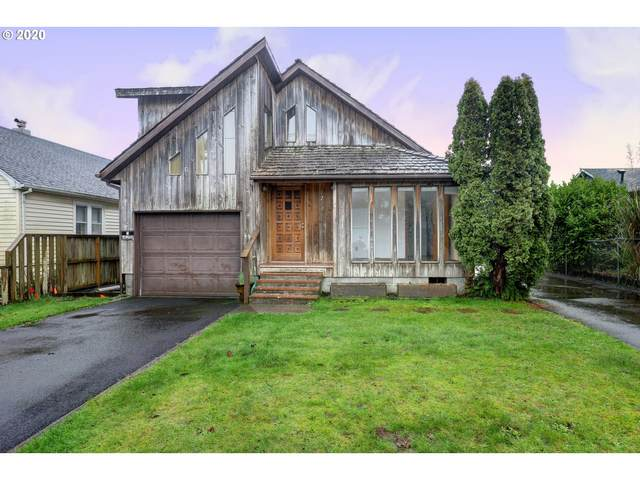 1227 Avenue D, Seaside, OR 97138 (MLS #20051796) :: Change Realty