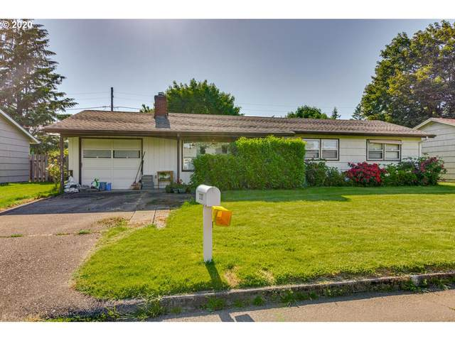 2137 SE 180TH Ave, Portland, OR 97233 (MLS #20052009) :: Next Home Realty Connection