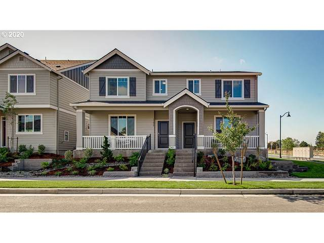 17081 SE Crossroads Ave, Happy Valley, OR 97086 (MLS #20052014) :: Brantley Christianson Real Estate