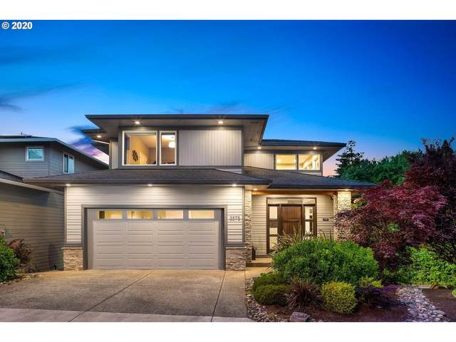 3578 NW 106TH Pl, Portland, OR 97229 (MLS #20052059) :: Cano Real Estate