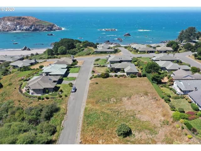 96503 Ridgeway, Brookings, OR 97415 (MLS #20052195) :: Beach Loop Realty