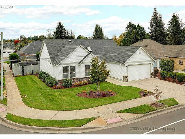3106 SE Barnes Rd, Gresham, OR 97080 (MLS #20052208) :: Next Home Realty Connection