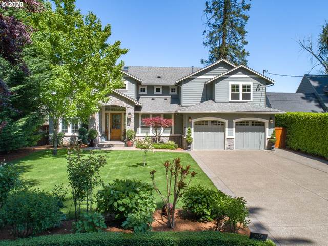 5659 River St, West Linn, OR 97068 (MLS #20052306) :: Next Home Realty Connection