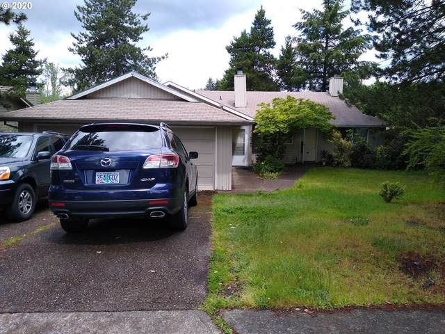 14343 NW Hunters Dr, Beaverton, OR 97006 (MLS #20052386) :: Beach Loop Realty