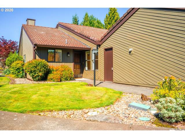 13817 NW 10TH Ct F, Vancouver, WA 98685 (MLS #20052438) :: Stellar Realty Northwest
