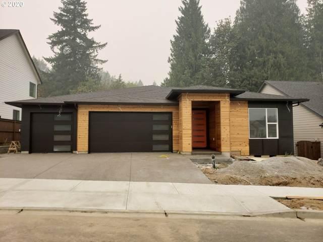 4510 SE 17TH Ct, Brush Prairie, WA 98606 (MLS #20052732) :: Change Realty