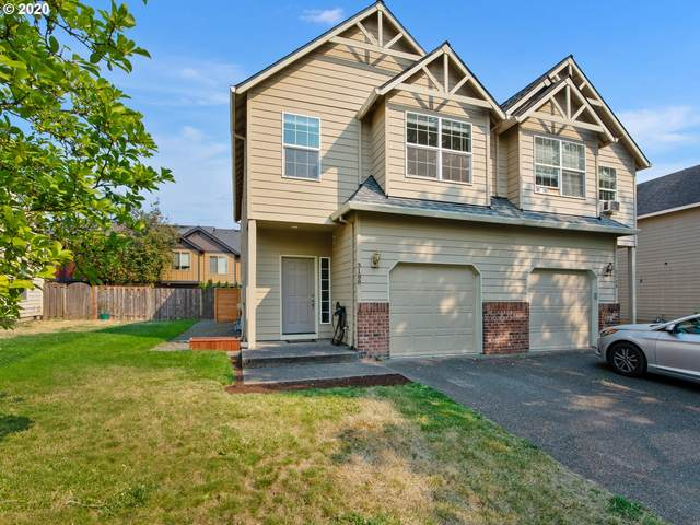 3188 NE 13TH Pl, Hillsboro, OR 97124 (MLS #20052803) :: Next Home Realty Connection