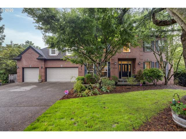 14207 SW Koven Ct, Tigard, OR 97224 (MLS #20052806) :: Cano Real Estate