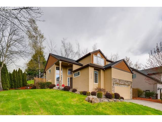 14509 SE Wallowa Way, Happy Valley, OR 97086 (MLS #20052808) :: Next Home Realty Connection